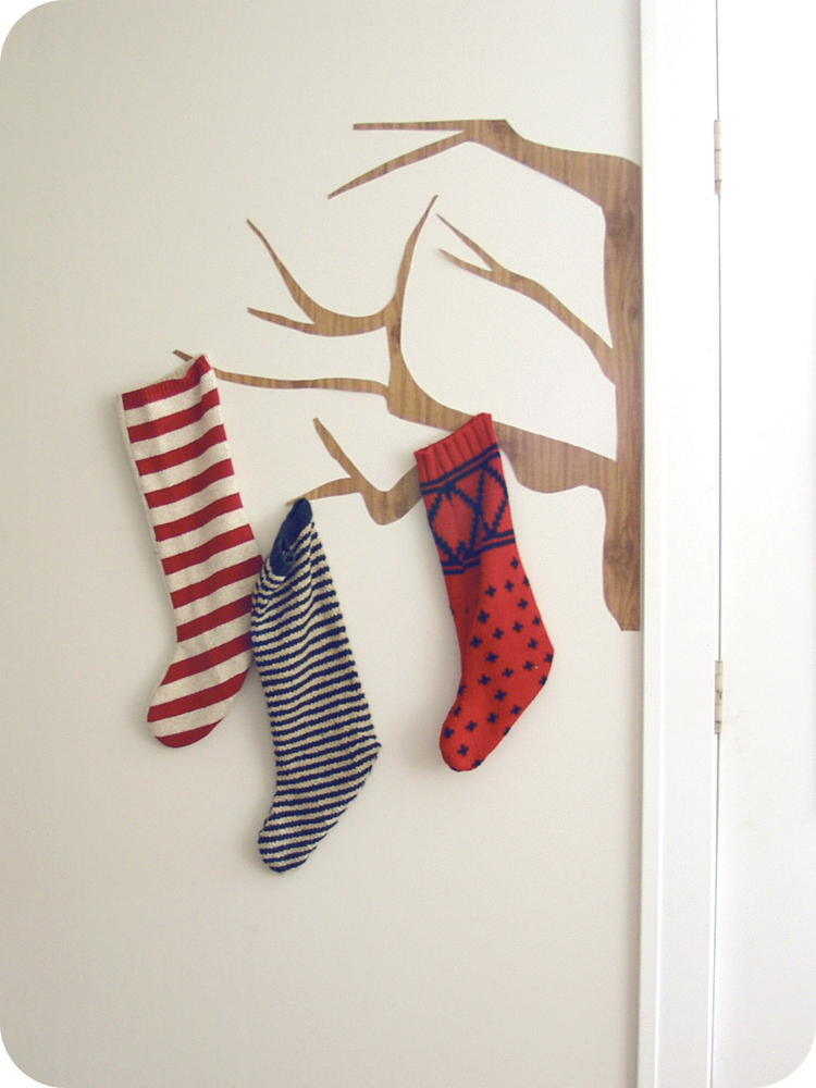 Stocking tree4b
