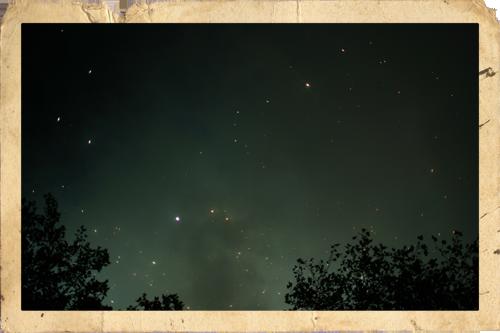 Fireworks-sky