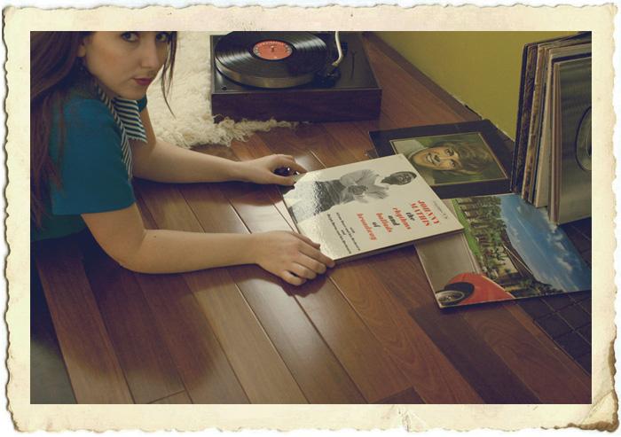 Recordalbums