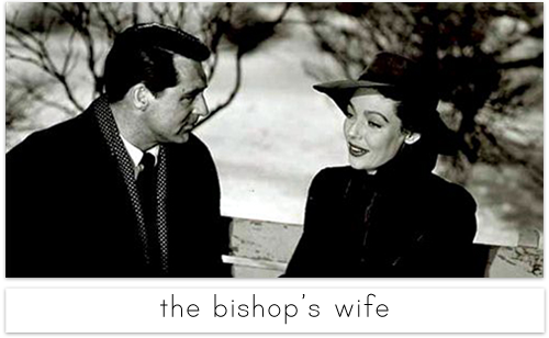 The-bishop's-wife