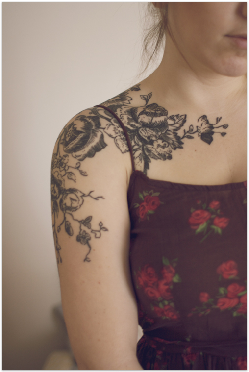 Tattoo copy