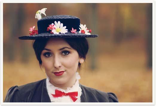 Mary Poppinsb