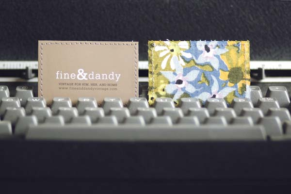 Fabric backed business card tutorial heres looking at me kid fabric backed business card tutorial colourmoves Choice Image