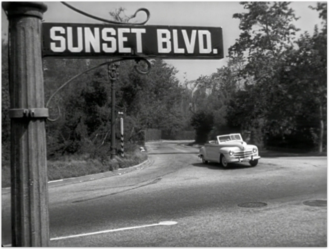 Sunset boulevard#266