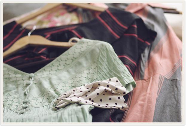Vintage-dresses