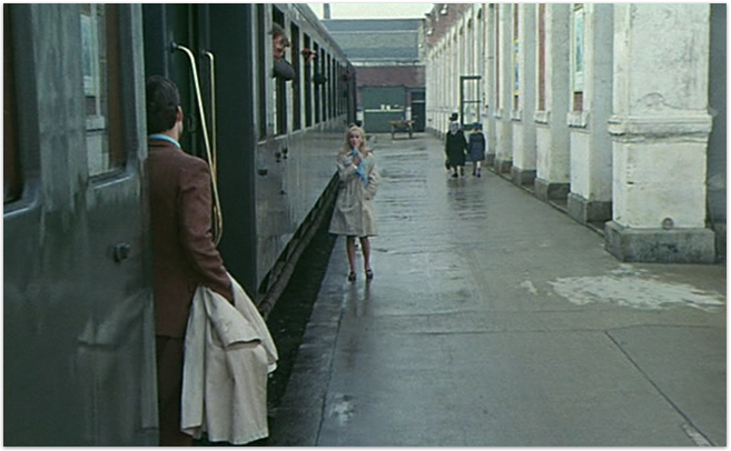 The Umbrellas of Cherbourg#464