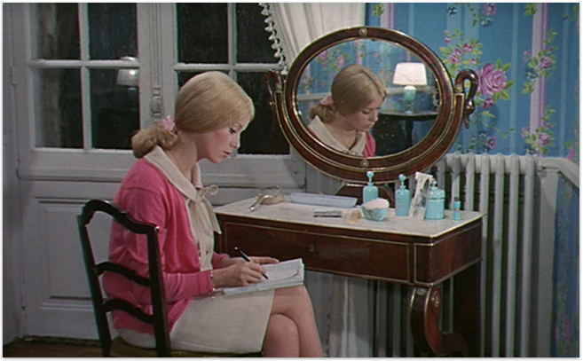 The Umbrellas of Cherbourg#470