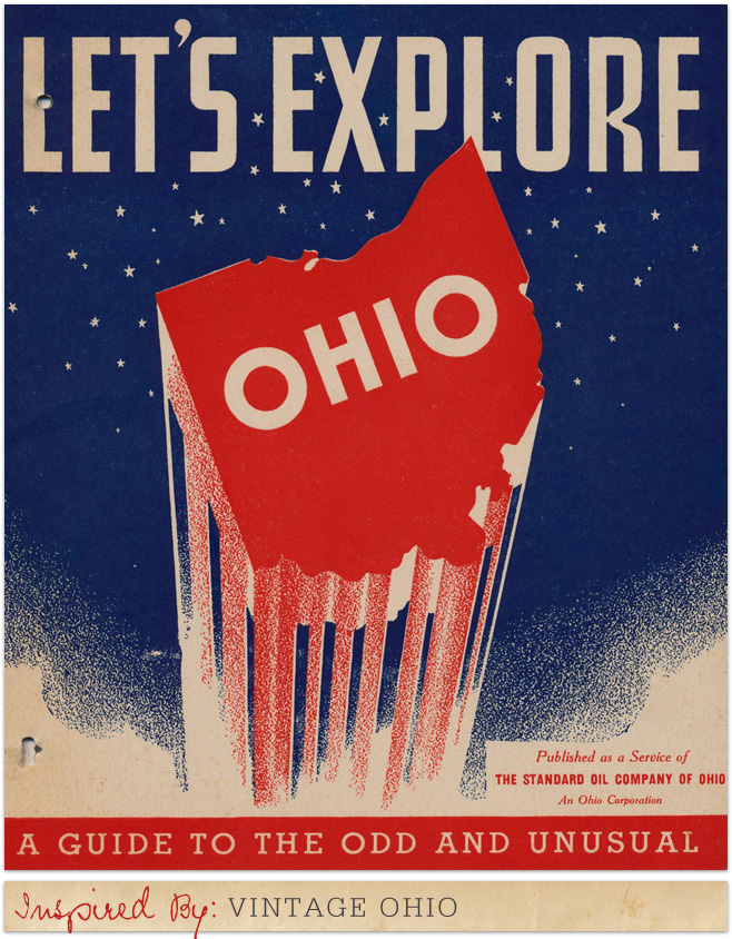 Ohio-vintage