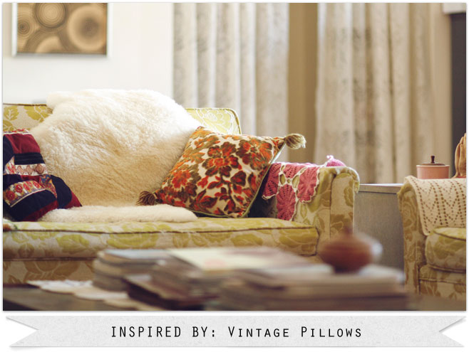 Inspired-by-vintage-pillows