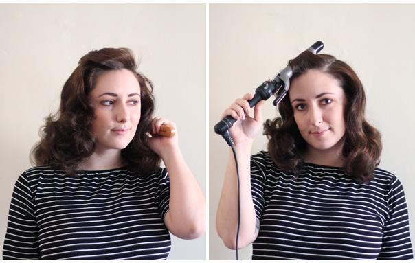 Glamour-hair-step-four