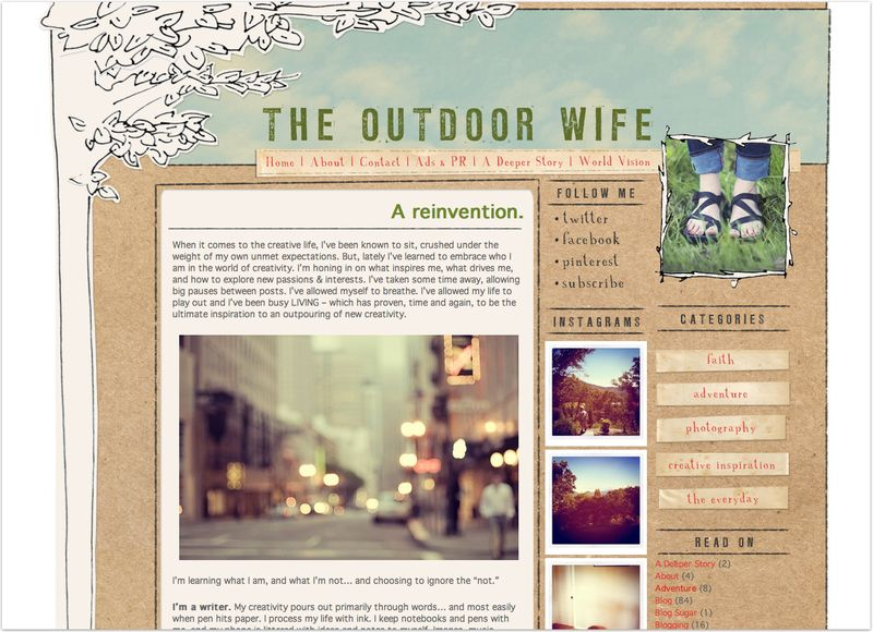 The-Outdoor-Wife