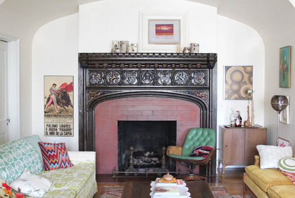 Living-room-sofas-and-fireplace