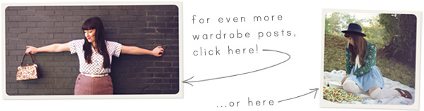 click for more wardrobe posts
