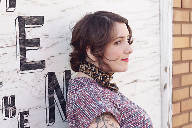 canton ohio fashion blog