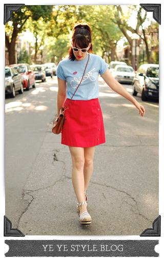 Yeye Style Blog
