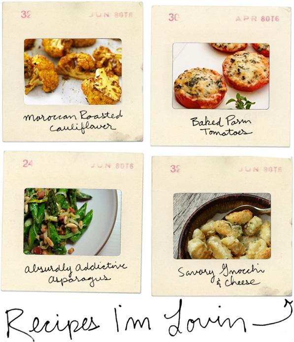 Food-favorites